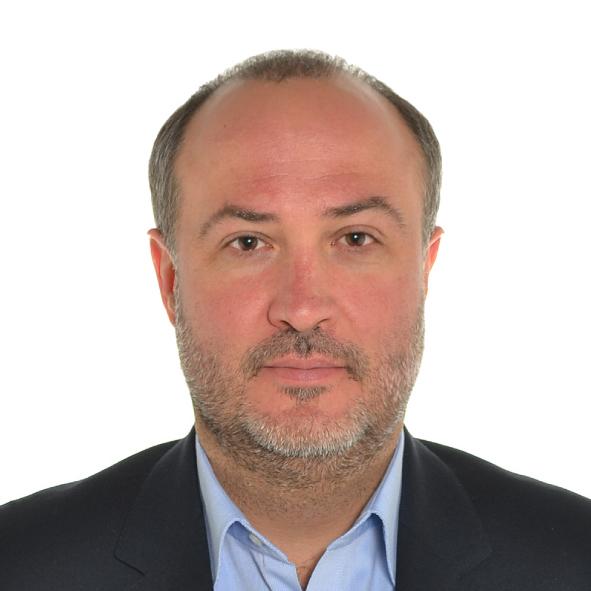 Сергій Костирко