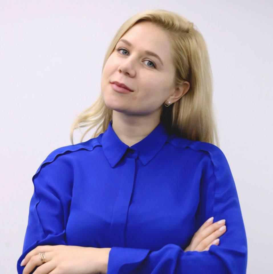 Мирослава Громова