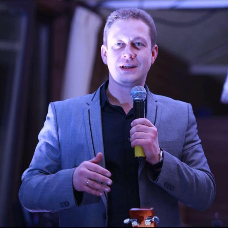 Андрій Кальченко
