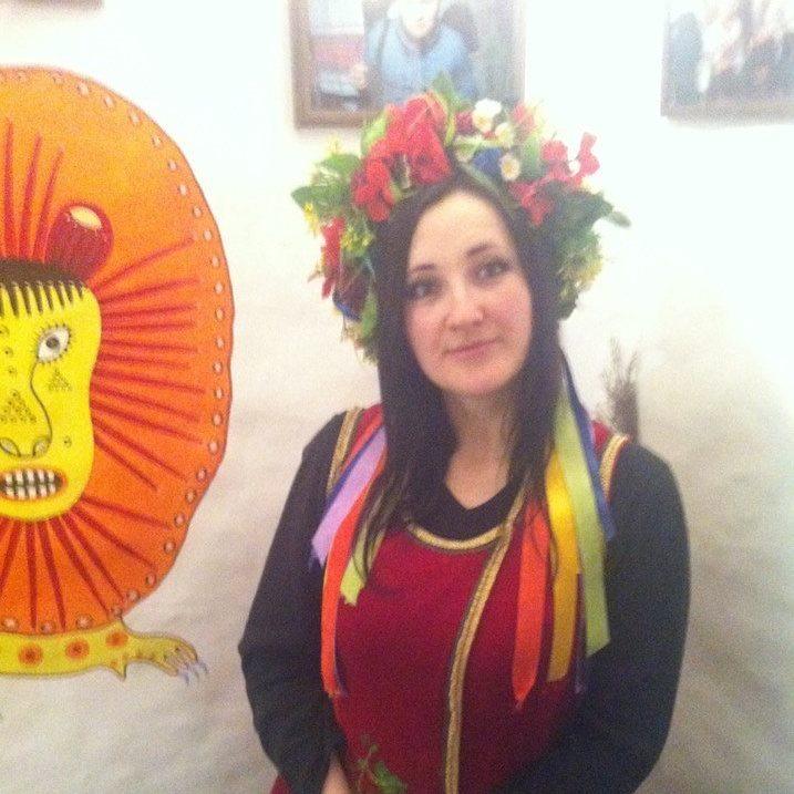 Наталія Мазніченко