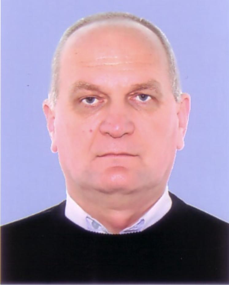 Роман Сулик