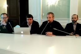 Відбувся круглий стіл «ІТ інструменти е-Дем»