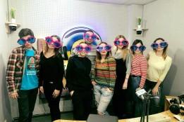 3 квітня стартують заняття у Kyiv Radio School на базі «Радіо Київ»