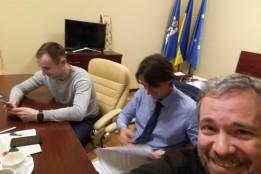 Підготовлено проект нового Положення про Громадський бюджет Києва
