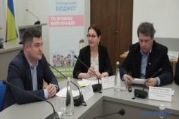 Департамент суспільних комунікацій КМДА презентував інфокампанію ГБ-2020