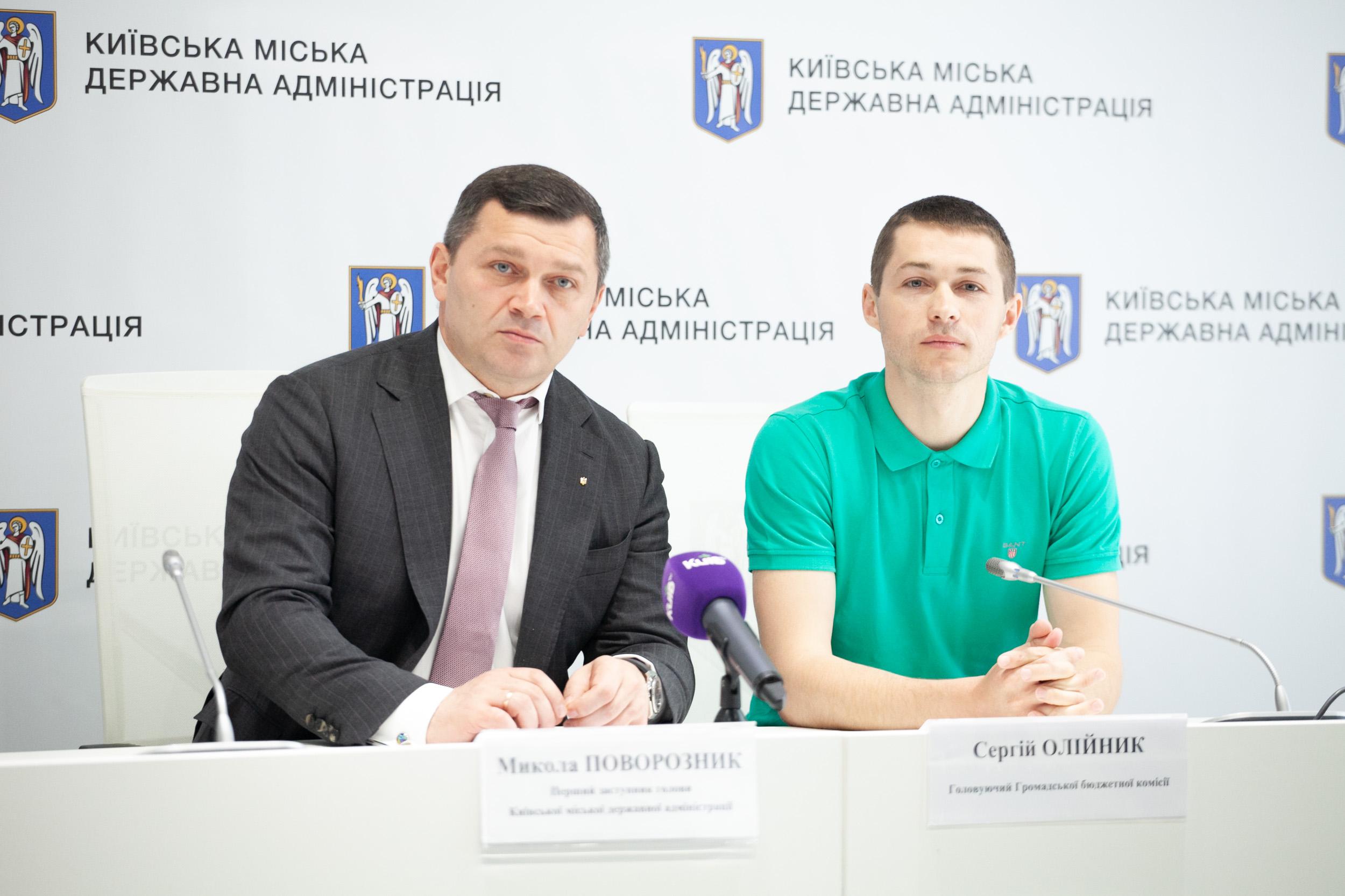 15 травня в Києві вчетверте стартує голосування за проекти ГБ!