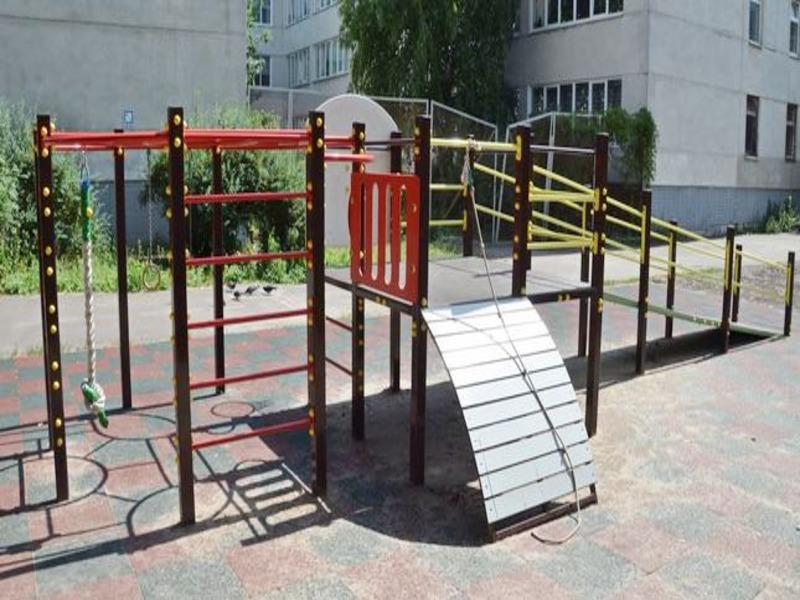 У Дніпровському районі реалізували ряд проектів ГБ