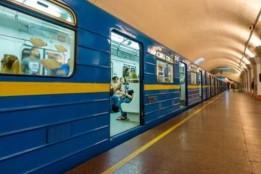 На платформах метро встановлять 19 дефібриляторів