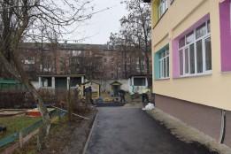 У Дніпровському та Подільському районах реалізували ряд проєктів ГБ