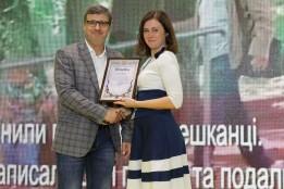 Вікторія Оломуцька: потрібно бачити ціль та йти до кінця