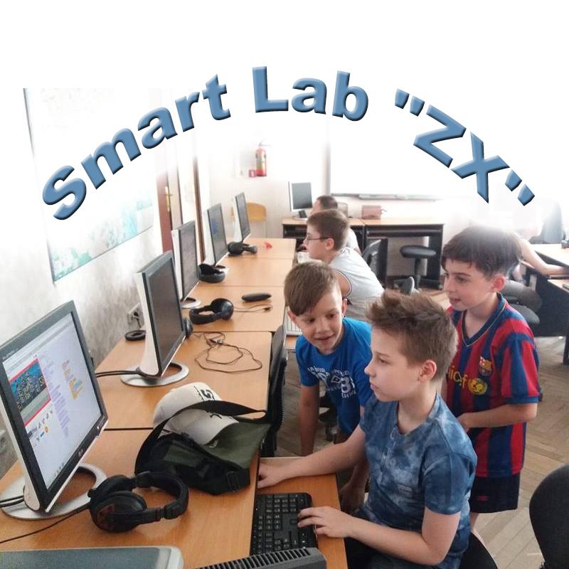 "Smart Lab ""ZX"""