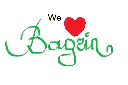 Ми ♥ Багринову гору