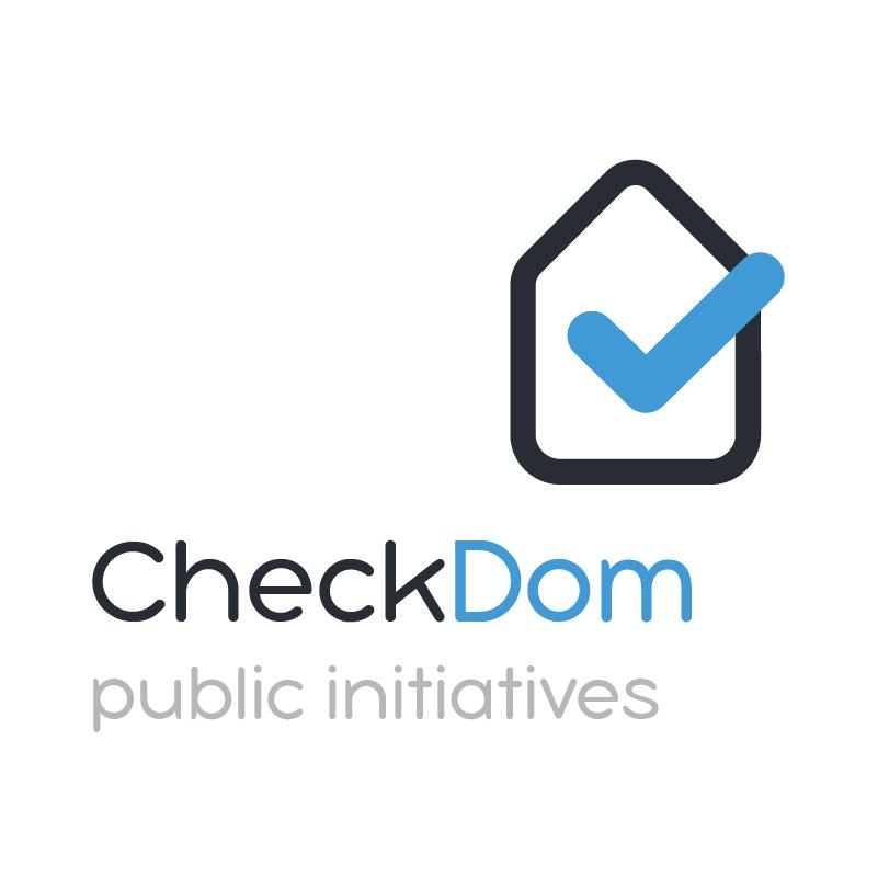 CheckDom public initiatives  |  Громадські ініціативи CheckDom