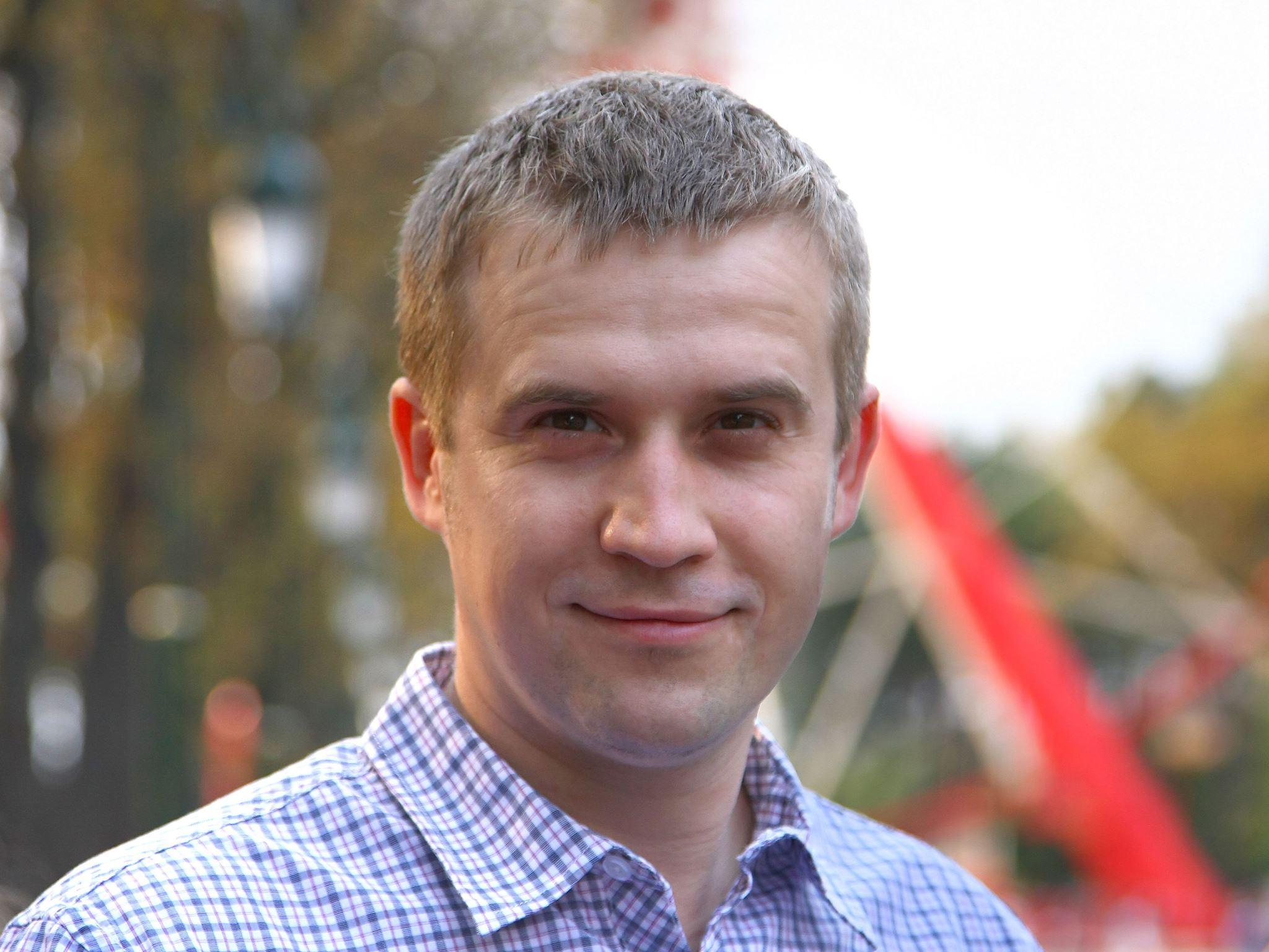 Тимофєєв Віталій Олександрович