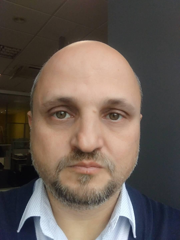Хавін Ігор Олександрович