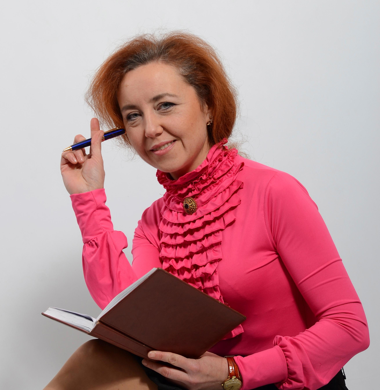 Тулубаєва Інна Борисівна