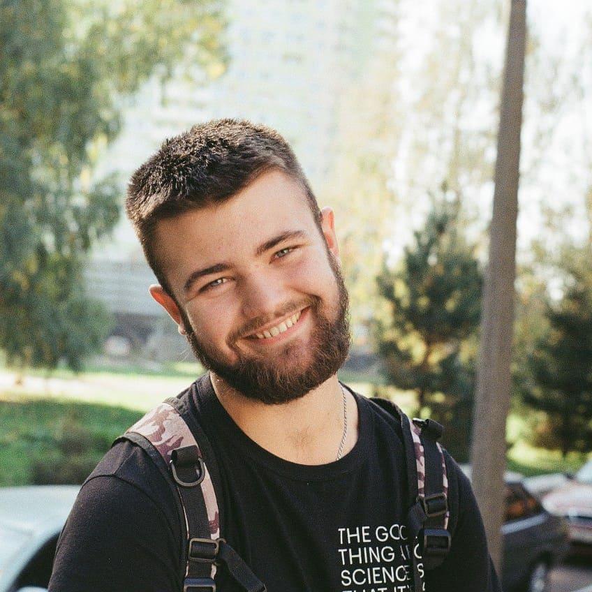 Мельничук Олег Валерійович