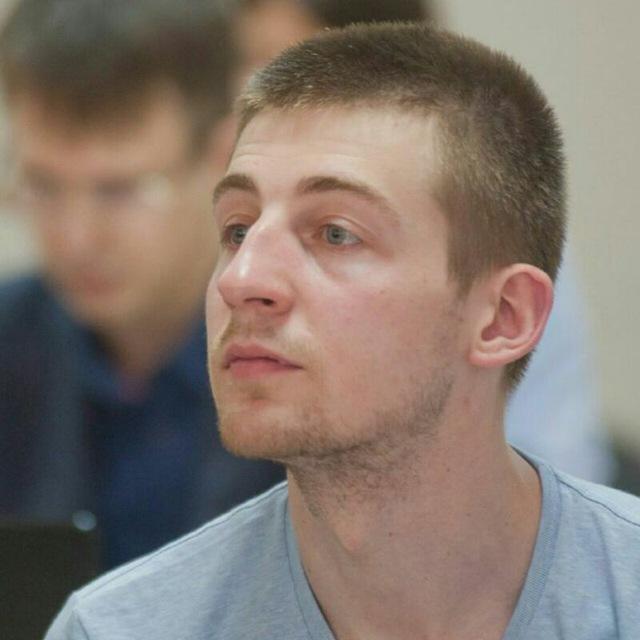 Рак Олександр Олександрович